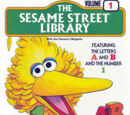 The Sesame Street Library