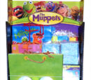 Muppet wrapping solutions (American Greetings)