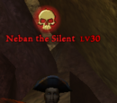 Neban the Silent