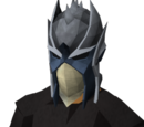 Slayer helmet