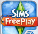 Lost Labyrinth/The Sims FreePlay is out now on iOS devices!