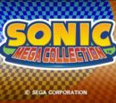 Sonic Mega Collection (prototype)