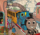 Thomas and Gordon (magazine story)