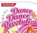 Dance Dance Revolution Winx Club