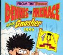 Dennis the Menace Annual