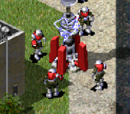 Tesla trooper (Red Alert 2)