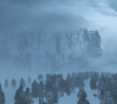 Conflict Beyond the Wall