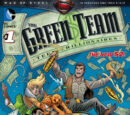 Green Team/Covers