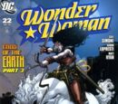 Wonder Woman Vol 3 22