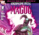 Justice Society of America Kingdom Come Special Magog Vol 1 1