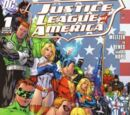 Justice League of America Vol 2 1