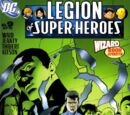 Legion of Super-Heroes Vol 5 9
