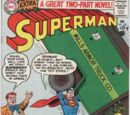 Superman Vol 1 182