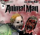 Animal Man Vol 2 5