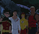 Young Justice Episode: Independence Day