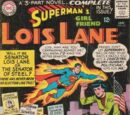 Superman's Girlfriend, Lois Lane Vol 1 62