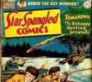 Star-Spangled Comics Vol 1 105