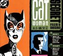 Catwoman Secret Files and Origins Vol 1 1