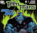 Teen Titans Vol 3 42