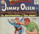 Superman's Pal, Jimmy Olsen Vol 1 90