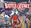 Batman: Battle for the Cowl Vol 1 2