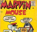 Marvin Mouse Vol 1 1