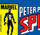 Peter Parker, The Spectacular Spider-Man Vol 1 100