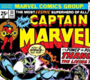 Captain Marvel Vol 1 33