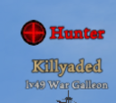 Killyaded