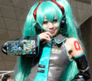 Top 10 list:Anime Cosplay