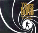 The Best of James Bond Promo Medley
