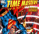 Time Masters: Vanishing Point Vol 1 4