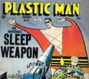 Plastic Man Vol 1 51