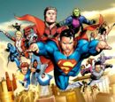 Legion of Super-Heroes (Pre-Zero Hour)