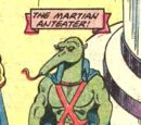 Martian Anteater (Earth-C-Minus)