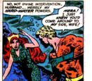 Mera (New Earth)