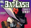 Bat Lash Vol 2 6