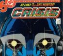 Crisis on Infinite Earths Vol 1 6