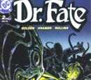 Doctor Fate Vol 3 2
