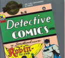 Millennium Edition: Detective Comics Vol 1 38