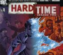 Hard Time Vol 2 1