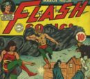 Flash Comics Vol 1 39