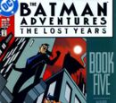 Batman Adventures: The Lost Years Vol 1 5