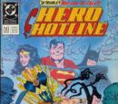 Hero Hotline Vol 1 1