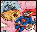 Super-Squirrel (Earth-C-Minus)