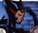 Catwoman III (New Earth)