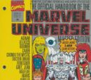 Official Handbook of the Marvel Universe Master Edition Vol 1 26