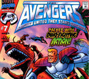 Avengers: United They Stand Vol 1 7