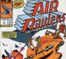 Air Raiders Vol 1 1