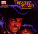 Marvel Illustrated: Treasure Island Vol 1 3